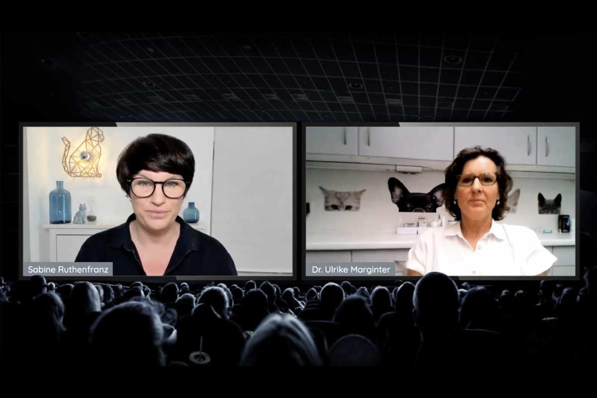 Experteninterview mit Tierärztin Dr. Ulrike Marginter